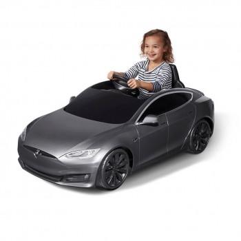 [原廠 Tesla 授權] Tesla Models S 130WH  兒童電動車