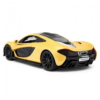 遙控車 麥拿倫 McLaren P1 1/14 電動開門 [原廠授權]