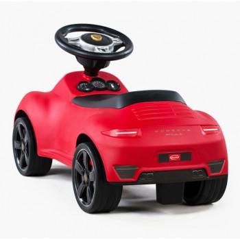 [原廠保時捷授權]保時捷 911 Turbo S兒童滑行車
