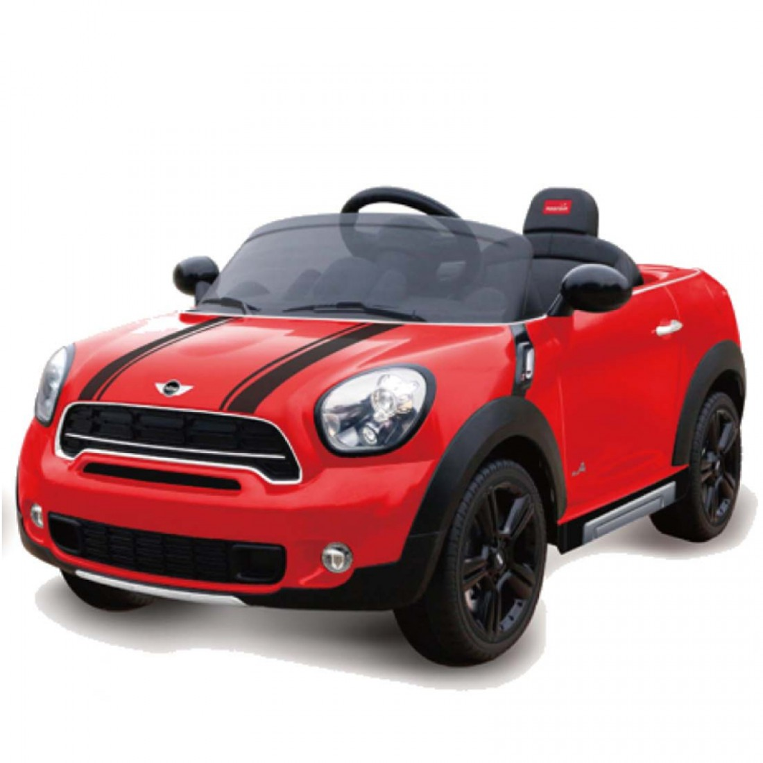 Licensed Mini Countryman 12v Rechargeable Battery Electric Ride On Car