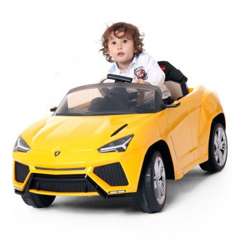 [Official Licensed] Lamborghini URUS 12V Rechargeable Battery Electric Ride On Car